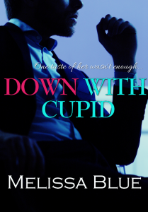 Book Cover: Down with Cupid