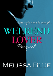 Book Cover: Weekend Lover