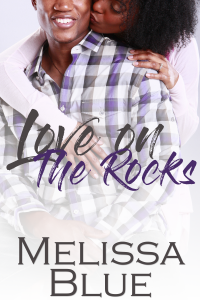 Book Cover: Love on the Rocks